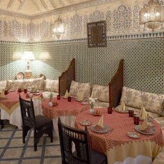 Le Royal Mansour Hotel питание фото 2