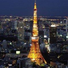 Отель Chinzanso Tokyo Япония, Токио - отзывы, цены и фото номеров - забронировать отель Chinzanso Tokyo онлайн городской автобус