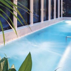 Отель Chinzanso Tokyo Япония, Токио - отзывы, цены и фото номеров - забронировать отель Chinzanso Tokyo онлайн бассейн фото 3