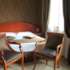 Best Western Hotel Mozart комната для гостей фото 18