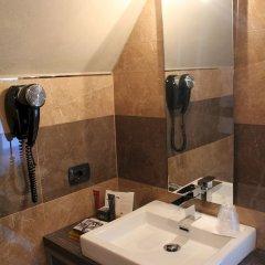 Best Western Hotel Mozart раковина ванной комнаты