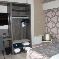 Best Western Hotel Mozart комната для гостей фото 20