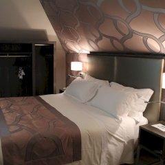 Best Western Hotel Mozart комната для гостей фото 16