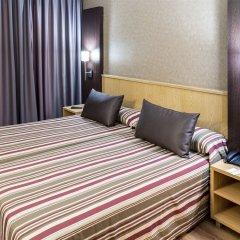 Отель Catalonia Sagrada Familia 3* Стандартный номер с различными типами кроватей