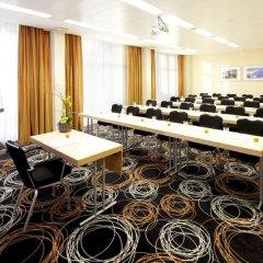 Moevenpick Hotel Nuernberg Airport конференц-зал фото 2