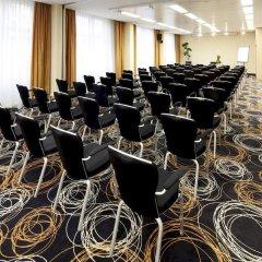Moevenpick Hotel Nuernberg Airport конференц-зал фото 4