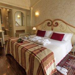 Отель Colomba D'Oro 4* Полулюкс