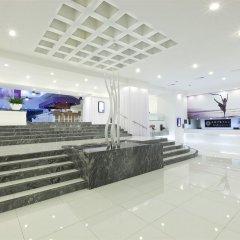 Отель Krystal Cancun Мексика, Канкун - 2 отзыва об отеле, цены и фото номеров - забронировать отель Krystal Cancun онлайн интерьер отеля фото 2