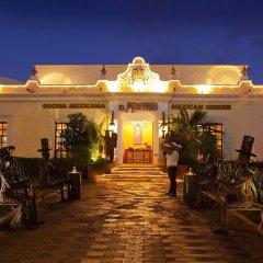 Отель Krystal Cancun Мексика, Канкун - 2 отзыва об отеле, цены и фото номеров - забронировать отель Krystal Cancun онлайн спортивное сооружение
