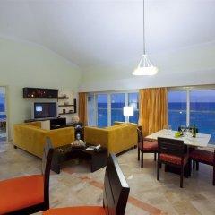 Отель Krystal Cancun Мексика, Канкун - 2 отзыва об отеле, цены и фото номеров - забронировать отель Krystal Cancun онлайн комната для гостей