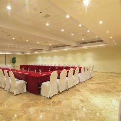 Отель Krystal Cancun Мексика, Канкун - 2 отзыва об отеле, цены и фото номеров - забронировать отель Krystal Cancun онлайн помещение для мероприятий фото 2