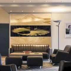 Mercure Hotel Frankfurt Airport лобби фото 2