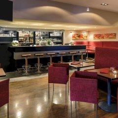 Mercure Hotel Frankfurt Airport гостиничный бар