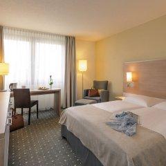 Mercure Hotel Frankfurt Airport комната для гостей фото 2