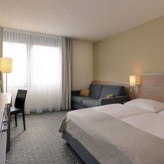 Mercure Hotel Frankfurt Airport комната для гостей фото 3