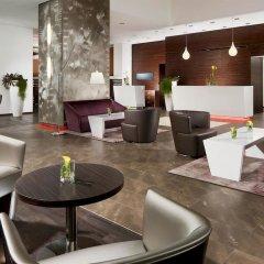 Sheraton Munich Arabellapark Hotel фото 2