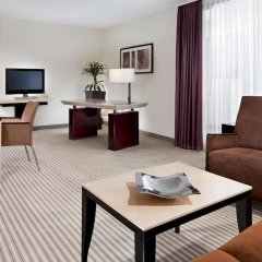 Sheraton Munich Arabellapark Hotel фото 3