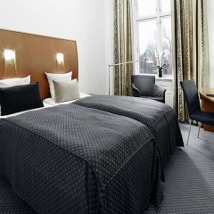 First Hotel Esplanaden комната для гостей фото 2