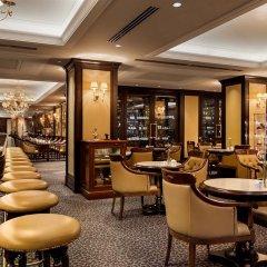 Гостиница Балчуг Кемпински Москва гостиничный бар