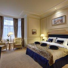 Гостиница Балчуг Кемпински Москва комната для гостей фото 4