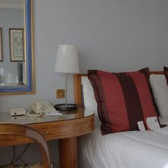 Отель Crowne Plaza Europa Brussels удобства в номере