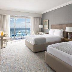 Отель The Ritz-Carlton Cancun комната для гостей фото 3