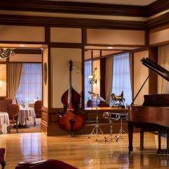 Отель The Ritz-Carlton Cancun ресторан