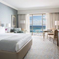 Отель The Ritz-Carlton Cancun комната для гостей