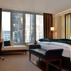 Отель Le Meridien Dom Hotel Германия, Кёльн - 8 отзывов об отеле, цены и фото номеров - забронировать отель Le Meridien Dom Hotel онлайн комната для гостей фото 2