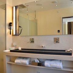 Отель Le Meridien Dom Hotel Германия, Кёльн - 8 отзывов об отеле, цены и фото номеров - забронировать отель Le Meridien Dom Hotel онлайн ванная