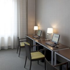 Berlin Mark Hotel деловой центр