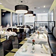 Berlin Mark Hotel ресторан