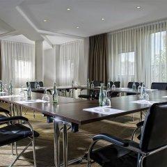 Berlin Mark Hotel конференц-зал