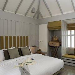 Отель The Surin Phuket 5* Люкс повышенной комфортности с различными типами кроватей