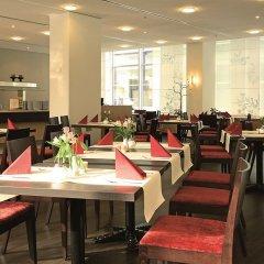 Отель ibis Dresden Zentrum место для завтрака фото 4