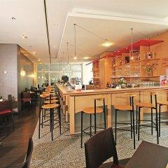 Отель ibis Dresden Zentrum гостиничный бар фото 2