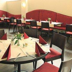 Отель ibis Dresden Zentrum место для завтрака фото 3