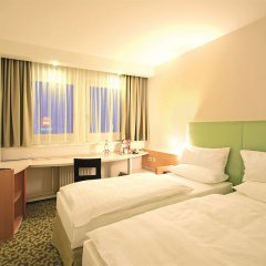 Отель ibis Dresden Zentrum комната для гостей