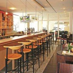 Отель ibis Dresden Zentrum гостиничный бар