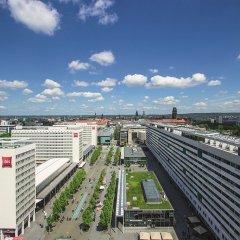 Отель ibis Dresden Zentrum фото 2