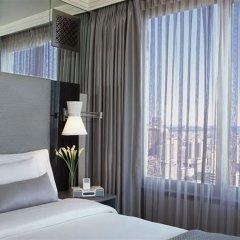 Отель Conrad New York Midtown 4* Люкс с 2 отдельными кроватями