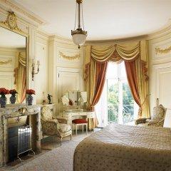 Отель The Ritz London 5* Люкс повышенной комфортности с различными типами кроватей