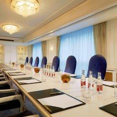 Отель The Westin Grand, Berlin конференц-зал фото 3