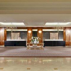 Отель The Westin Grand, Berlin вестибюль фото 2