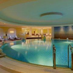 Отель The Westin Grand, Berlin бассейн