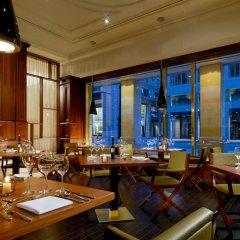 Отель The Westin Grand, Berlin ресторан