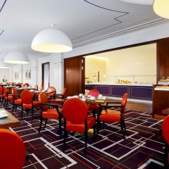 Отель The Westin Grand, Berlin ресторан фото 2