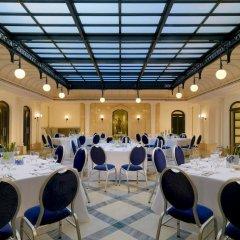 Отель The Westin Grand, Berlin танцевальный зал