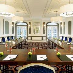 Отель The Westin Grand, Berlin конференц-зал фото 2