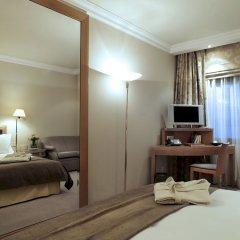 Отель Athens Marriott Афины комната для гостей фото 5